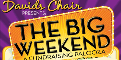 The Big Weekend Event