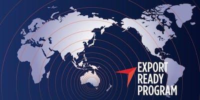 Export Ready Program Information Session