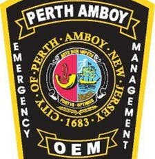 Perth Amboy Office of Emergency Management logo