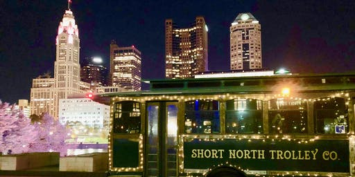 2nd Annual BYOB Holiday Cruise & Lights Tour (December 8th - December 14th)