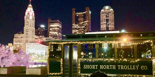 2nd Annual BYOB Holiday Cruise & Lights Tour (December 15th - December 21th)