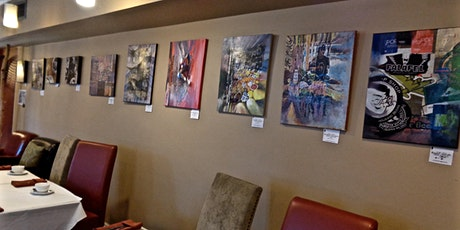 AGC/ Artify Goods & Services -Art purchases and curating