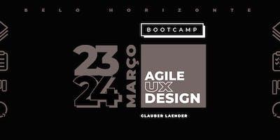 Belo Horizonte - Bootcamp Agile UX Design