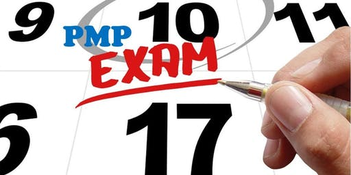 PMP/CAPM Exam Prep - 1 day per week for 5 weeks