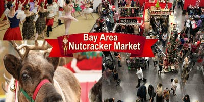 2019 Bay Area Nutcracker Market