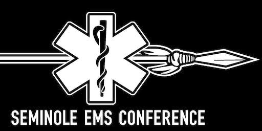 Seminole EMS Conference 2019