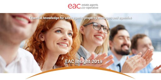 EAC Insight 2019 | South West NSW