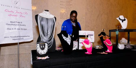 International Fashion Event Vendor Opportunity tickets