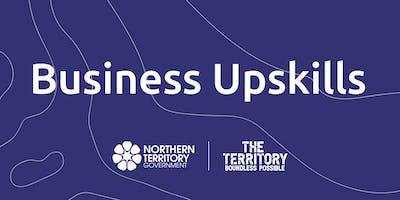 Business Upskills - Advanced Social Media (Darwin)
