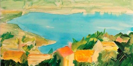 Interpreting the Great Masters: Redland Yurara Art Society (Exhibition Opening)