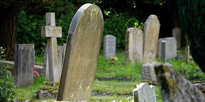 LOCAL HISTORY | Cemetery Walking Tour