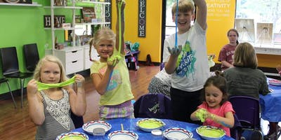 Summer Camp Session 3 Pirates & Mermaids
