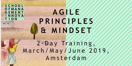 Agile Principles & Mindset, 2-Day Training, Amsterdam tickets