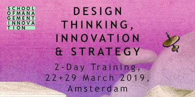 Design Thinking, Innovation & Strategy, 2-Day Trai
