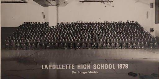 LaFollette Class of 1979 40th Class Reunion