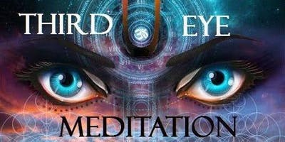 "Third Eye Chakra \""Tea\"" Meditation"