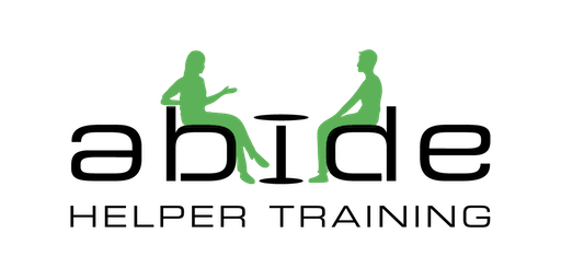 Abide Helper Training