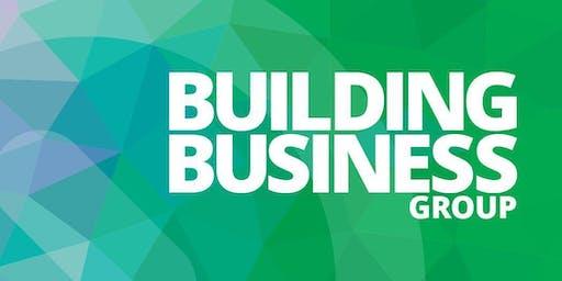 Building Business Group BBG Breakfast