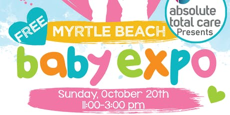 Myrtle Beach Baby Expo tickets