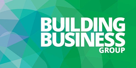 Building Business Group BBG Breakfast  tickets