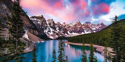 Lash Twins Take Canada