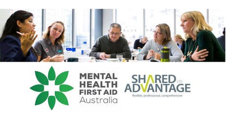 Mental Health First Aid Course - Melbourne 13-14 November tickets