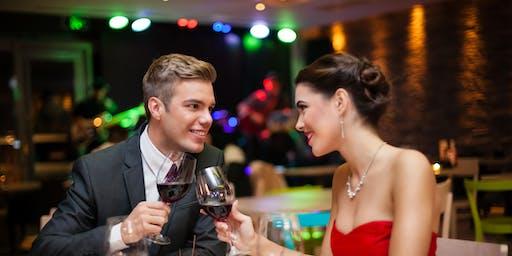 Speed-Dating-Events san jose ca