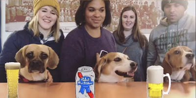 Dog Days at Pabst