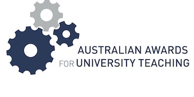 2018 Australian Awards for Universities Teaching Awards Ceremony