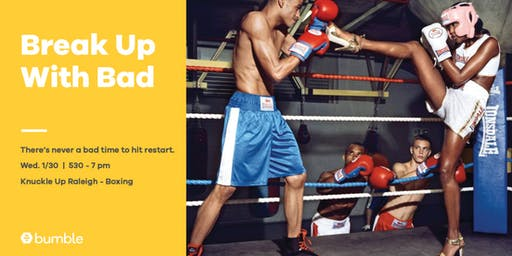 Raleigh, NC Boxing Class Events | Eventbrite