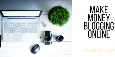How to make money online blogging - Intensive Rome