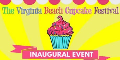 Virginia Beach Cupcake Festival tickets