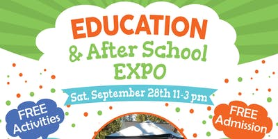 Education & After School Expo