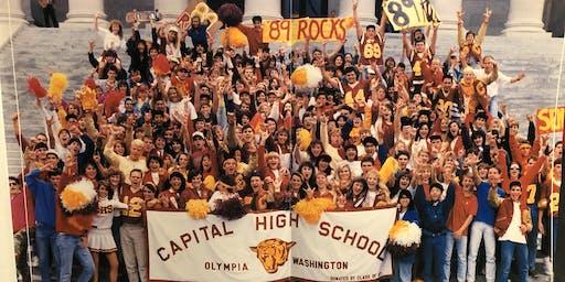 CHS Class of '89 30 Year Class Reunion