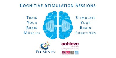 TRAIN YOUR BRAIN - Cognitive Stimulation Sessions (26 Mar 2019, Session 3)