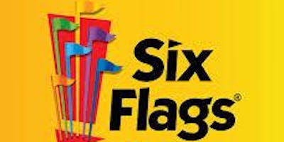 Six Flags Great Adventure Discounted Tickets
