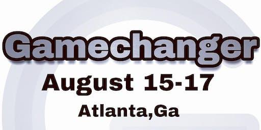 Gamechanger Conference 2019