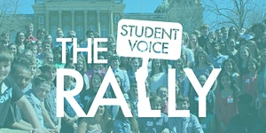 The Student Voice Rally 2019