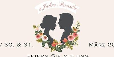 Shabby Vintage Antik Kitzingen ~ Dettelbach Nostalgischer Ostermatkt byROSALIEseit2011\