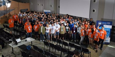 DrupalCamp Poland 2019