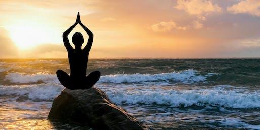 Meditieren in Viersen - Juli-Workshop