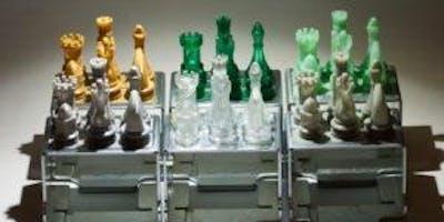 Workshop: Stampa 3D con Tecnologia SLA – Zagarolo