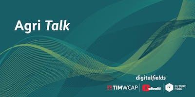 Agri Talk - Digital Fields