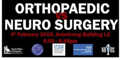 Newcastle Spinal Surgery Symposium