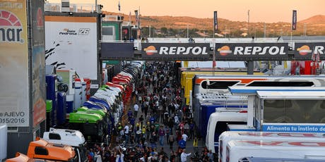 Exclusive MotoGP™ paddock experience day - Valencia entradas