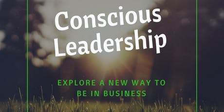 Conscious Leadership Workshop tickets