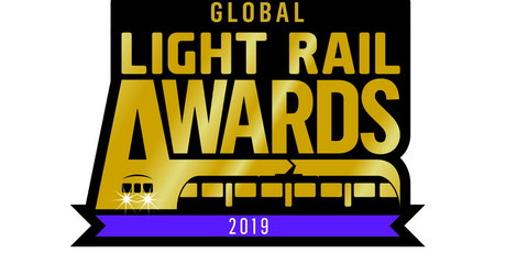 Global Light Rail Awards 2019 tickets