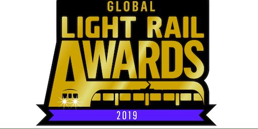 Global Light Rail Awards 2019