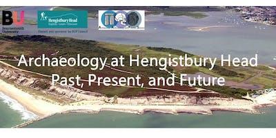 Hengistbury Head - Past, Present, and Future