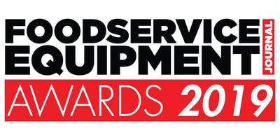 Foodservice Equipment Journal Awards 2019